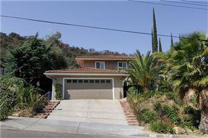 Photo of 3771 EDDINGHAM Avenue, Calabasas, CA 91302 (MLS # SR19250504)