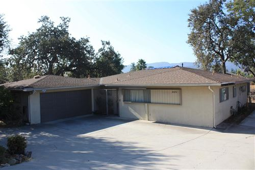 Photo of 2470 East HILLCREST Drive, Thousand Oaks, CA 91362 (MLS # 219013505)