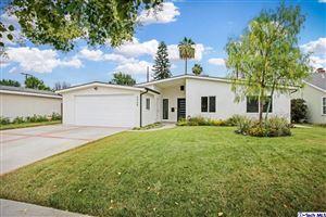 Photo of 6408 GRAVES Avenue, Lake Balboa, CA 91406 (MLS # 319002505)