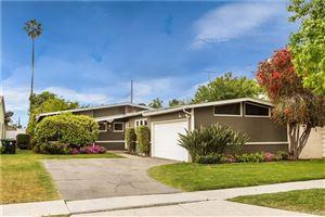 Photo of 12244 CREWE Street, North Hollywood, CA 91605 (MLS # SR19107505)