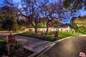 Photo of 3981 SKELTON CANYON Circle, Westlake Village, CA 91362 (MLS # 18312506)