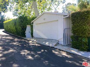 Photo of 3843 REKLAW Drive, Studio City, CA 91604 (MLS # 18344506)