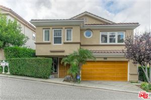 Photo of 16762 CALLE DE CATALINA, Pacific Palisades, CA 90272 (MLS # 18401506)