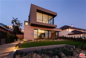 Photo of 945 BERKELEY Street, Santa Monica, CA 90403 (MLS # 18417506)