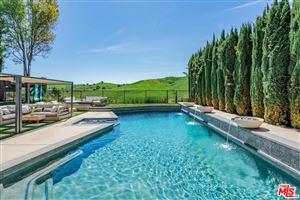 Photo of 5247 DANTES VIEW Drive, Calabasas, CA 91301 (MLS # 19451506)