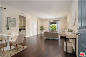 Photo of 230 South JACKSON Street #303, Glendale, CA 91205 (MLS # 19463506)