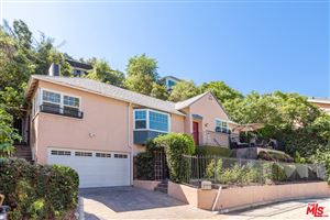 Photo of 3121 ELLINGTON Drive, Los Angeles , CA 90068 (MLS # 19497506)