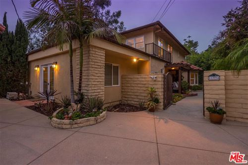 Photo of 11994 CHALON Road, Los Angeles , CA 90049 (MLS # 19533506)