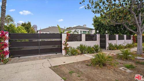 Photo of 2162 PATRICIA Avenue, Los Angeles , CA 90025 (MLS # 20567506)