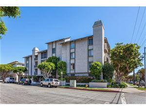 Photo of 8740 TUSCANY Avenue #209, Playa Del Rey, CA 90293 (MLS # SR18088506)