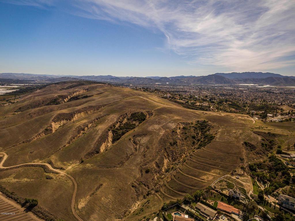 Photo for 0 OLD COACH Drive, Camarillo, CA 93010 (MLS # 218002506)