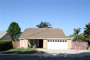 Photo of 959 SKEEL Drive, Camarillo, CA 93010 (MLS # 218009507)