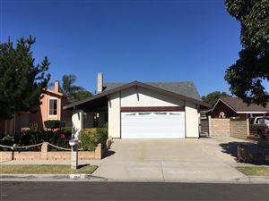 Photo of 1211 KIPLING Place, Oxnard, CA 93033 (MLS # 218013507)