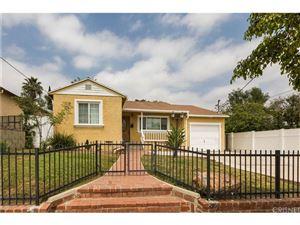 Photo of 12716 COMETA Avenue, San Fernando, CA 91340 (MLS # SR18122507)