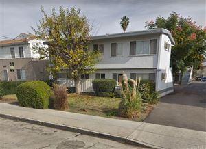 Photo of 5110 BAKMAN Avenue, North Hollywood, CA 91601 (MLS # SR19117507)