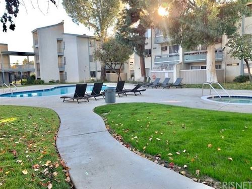 Photo of 21800 SCHOENBORN Street #254, Canoga Park, CA 91304 (MLS # SR20019507)