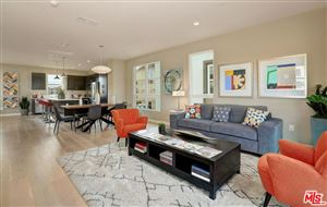 Photo of 2700 East CHAUCER Street #37, Los Angeles , CA 90065 (MLS # 17286508)