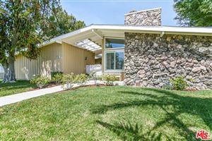 Photo of 17335 RINALDI Street, Granada Hills, CA 91344 (MLS # 18329508)