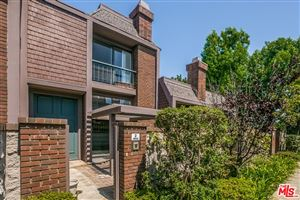 Photo of 4640 GLENCOE Avenue #2, Marina Del Rey, CA 90292 (MLS # 18345508)