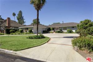 Photo of 4835 ANDASOL Avenue, Encino, CA 91316 (MLS # 19518508)