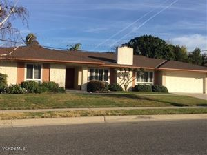 Photo of 1088 WARWICK Avenue, Thousand Oaks, CA 91360 (MLS # 218003508)
