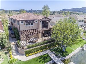 Photo of 1431 REDSAIL Circle, Westlake Village, CA 91361 (MLS # 218013508)