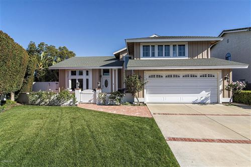 Photo of 1760 SESPE Drive, Ventura, CA 93004 (MLS # 220000508)