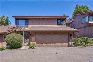 Photo of 37 NORTHWOODS Lane, La Crescenta, CA 91214 (MLS # 319002508)