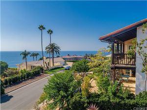 Photo of 2960 VIA ALVARADO, Palos Verdes Estates, CA 90274 (MLS # SR19249508)