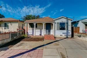 Photo of 11339 ASTER Street, Ventura, CA 93004 (MLS # 219000509)