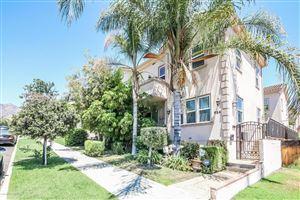 Photo of 524 East HARVARD Road #104, Burbank, CA 91501 (MLS # 818003509)