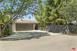 Photo of 4121 SEA VIEW Avenue, Los Angeles , CA 90065 (MLS # 18331510)