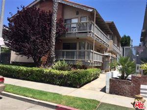 Photo of 11826 KIOWA Avenue #203, Los Angeles , CA 90049 (MLS # 18355510)