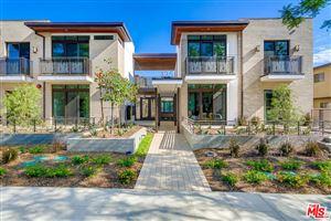 Photo of 125 HURLBUT Street #109, Pasadena, CA 91105 (MLS # 18373510)
