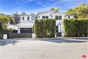 Photo of 1025 BUNDY Drive, Los Angeles , CA 90049 (MLS # 18396510)