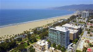 Photo of 535 OCEAN Avenue #1C, Santa Monica, CA 90402 (MLS # 19466510)