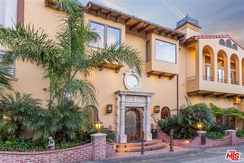 Photo of 9170 THRASHER Avenue, Hollywood Hills, CA 90069 (MLS # 19492510)