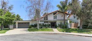 Photo of 1630 TRAFALGAR Place, Westlake Village, CA 91361 (MLS # 218009510)