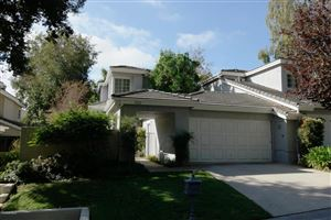 Photo of 5562 RIDGEWAY Court, Westlake Village, CA 91362 (MLS # 219000510)