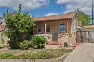 Photo of 1616 PYRENEES Drive, Alhambra, CA 91803 (MLS # 818002510)