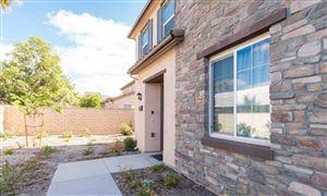 Photo of 458 STRATUS Lane #4, Simi Valley, CA 93065 (MLS # 218001511)