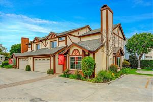 Photo of 904 North 1ST Avenue #B, Arcadia, CA 91006 (MLS # 819001511)