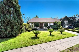 Photo of 1636 HILL Drive, Los Angeles , CA 90041 (MLS # SR18011511)