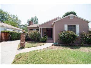 Photo of 21218 CELES Street, Woodland Hills, CA 91364 (MLS # SR18199511)