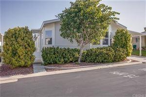 Photo of 5 GITANA Avenue #150, Camarillo, CA 93012 (MLS # SR19137511)