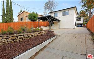 Photo of 1122 EL PASO Drive, Los Angeles , CA 90065 (MLS # 18302512)