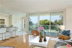 Photo of 101 OCEAN Avenue #F401, Santa Monica, CA 90402 (MLS # 18325512)
