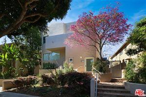 Photo of 2811 ARIZONA Avenue #2, Santa Monica, CA 90404 (MLS # 18335512)