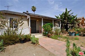 Photo of 6505 BONNER Avenue, North Hollywood, CA 91606 (MLS # 18364512)