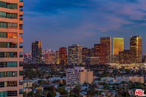 Photo of 10501 WILSHIRE #2207, Los Angeles , CA 90024 (MLS # 18404512)